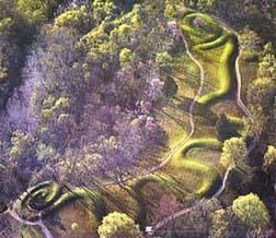 great serpent mound_ohio