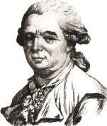 Anton Mesmer