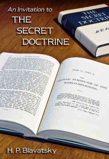 The Secret Doctrine (3/4)