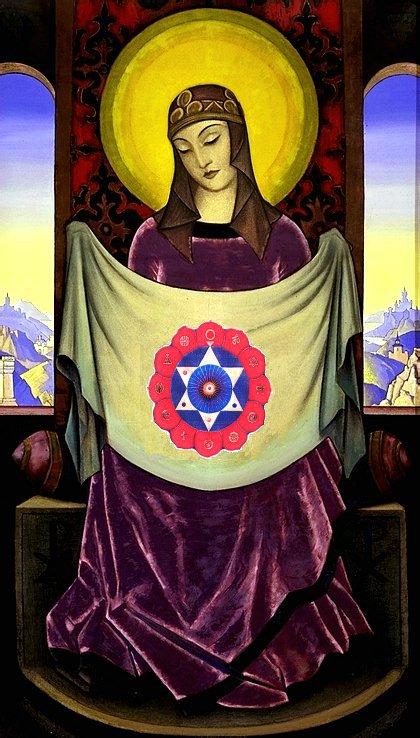 Roerich_Sol Offering