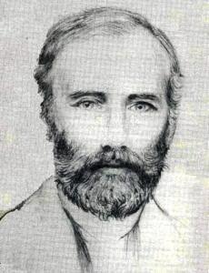 W. Q. Judge, by Charles Johnston