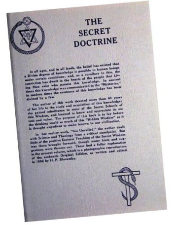 The Secret Doctrine (2/4)