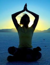 yoga-sun
