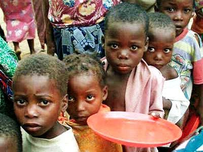 poverty the biggest problem of mankind Again, no simple explanations for or solutions to the problem of poverty exist   climbing out of poverty is difficult for anyone, perhaps because, at its worst,.