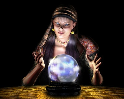 Clairevoyant Astral Reader