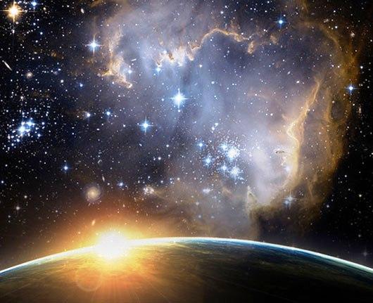 across-the-universe