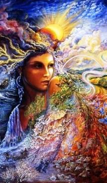 goddess-spring