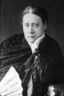H.P. Blavatsky, 1876-1878
