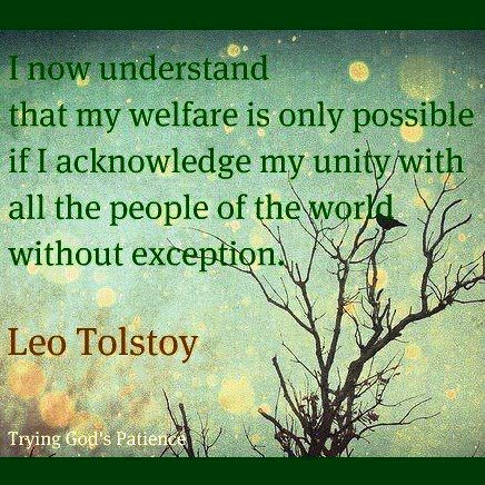 Unity-all-Tolstoy