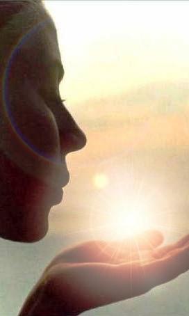 being-light