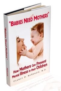 babies need mothers