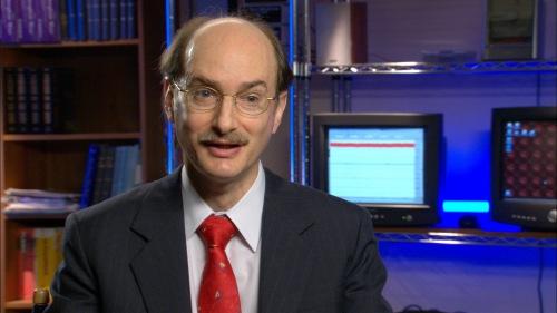 Dean Radin, Ph.D