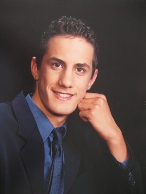 Adam McLeod