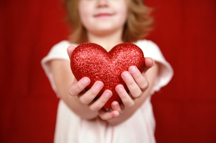 Compassion-Child
