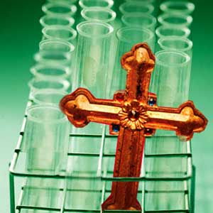 science-and-religion