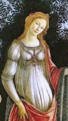 Botticelli: Primavera
