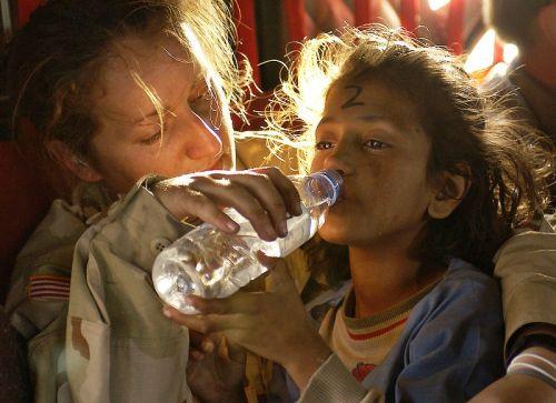 drinkofwater