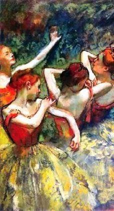 degas-dancers